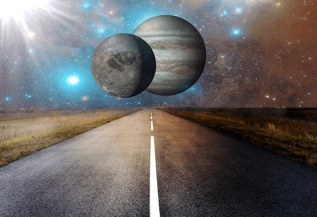 DELAVNICA: Kaj vam prinaša Djotiš tranzit Jupitra v znamenje Strelca?